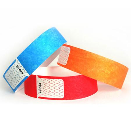 Tyvek-Wristband
